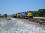 CSX 50 & 8756